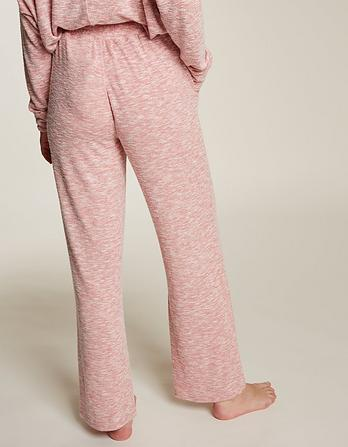 Snow Marl Classic Lounge Pants