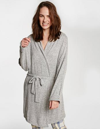 Weston Soft Waterfall Bath Robe