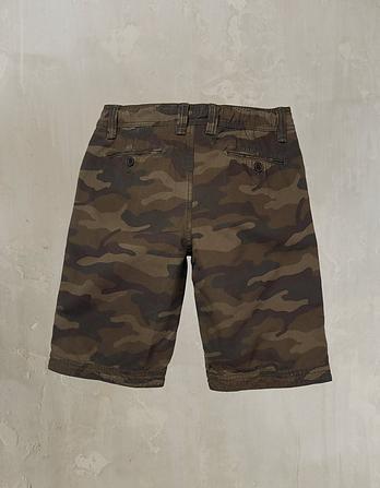 Camo Cove Shorts