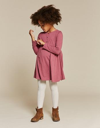 Grace Plain Dress