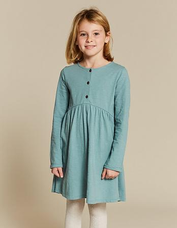 Grace Plain Dress