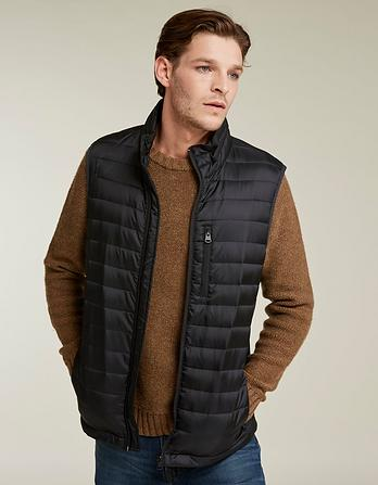 Mawes Puffer Vest