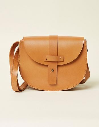 Summer Saddle Cross Body Bag