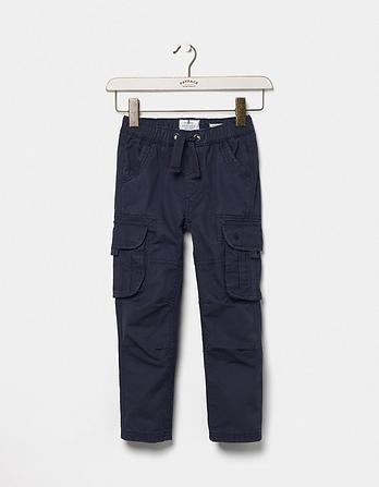 Oakhill Cargo Pants