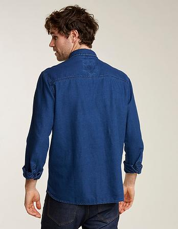 Stubbington Plain Shirt