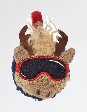 Milo Moose Earmuffs