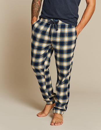 Edinburgh Cuffed Lounge Pants