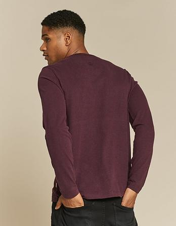 Millbrook Stripe T-Shirt