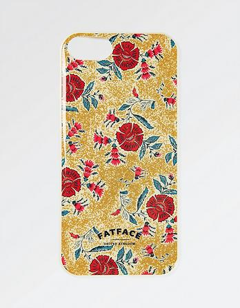Bali Floral iPhone 8/7 Case