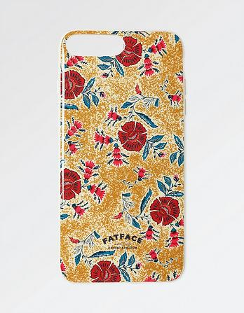 Bali Floral iPhone 7/8 Plus Case