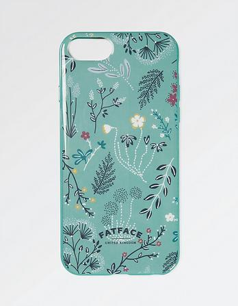 Elle Floral iPhone 8/7 Case