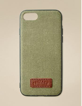 Canvas iPhone 7/8 Case