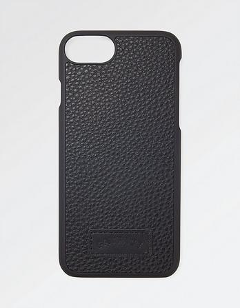 Black Inlay iPhone 8/7 Case
