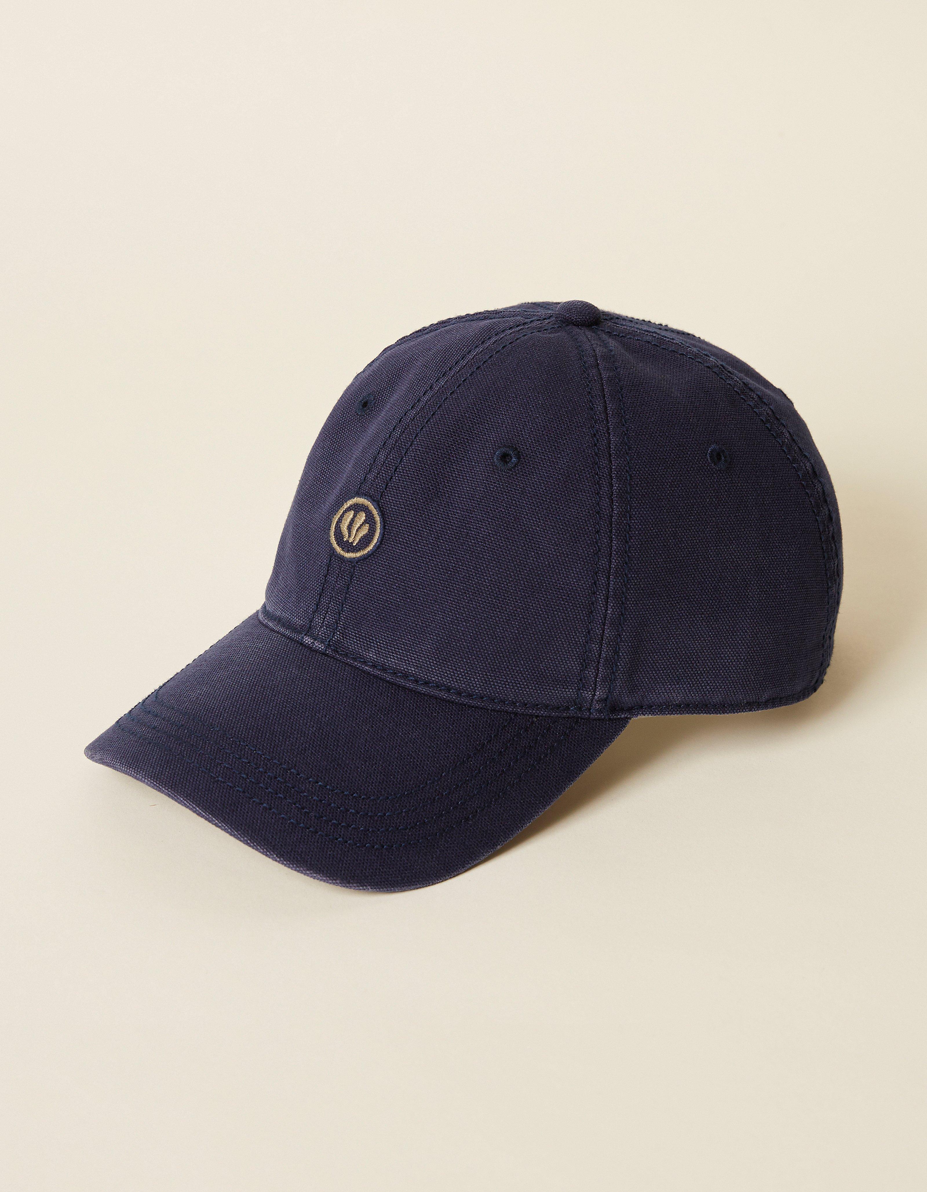 Navy Plain Baseball Cap 90501b3dd8a
