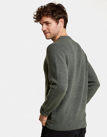 Sherborne Crew Neck Sweater
