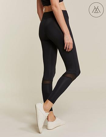 Athleisure Maria Mesh Leggings