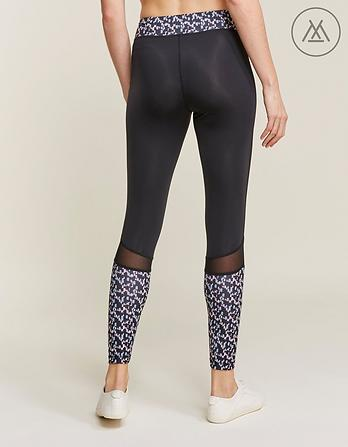 Athleisure Maria Contrast Leggings