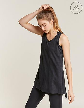 Athleisure Elodie Cross Over Vest
