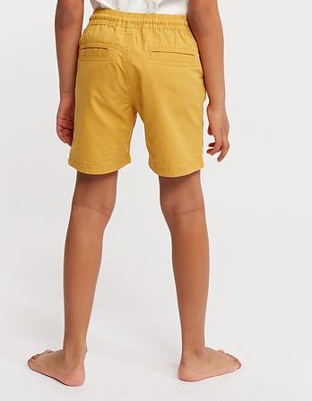 Studland Elasticated Shorts