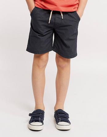 Studland Elasticated Shorts