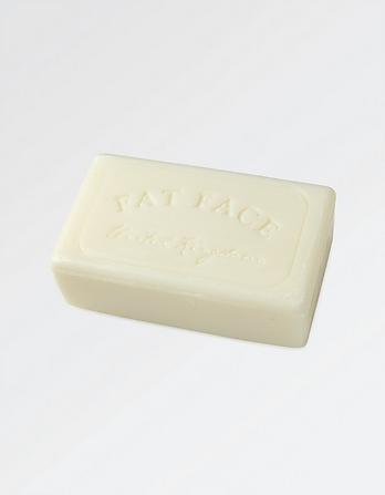 Sweet Coconut Soap