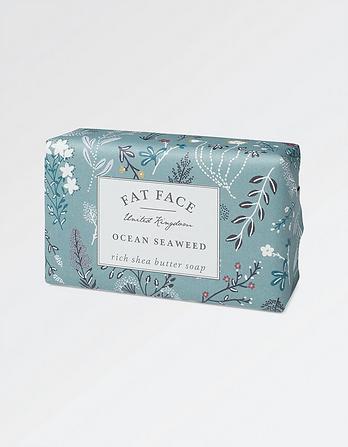 Ocean Seaweed Soap