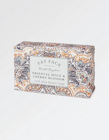 Oriental Blossom Soap