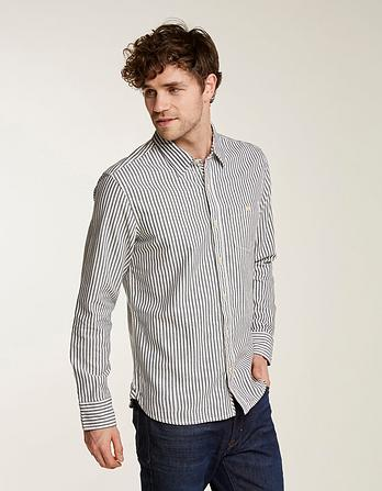 Burford Stripe Shirt