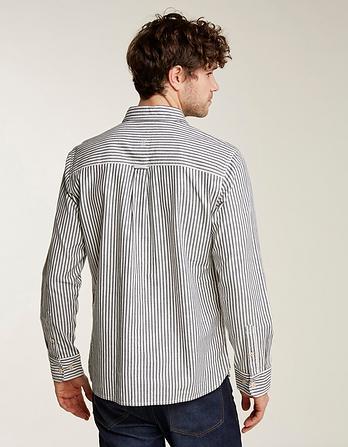 Burford Stripe Shirt