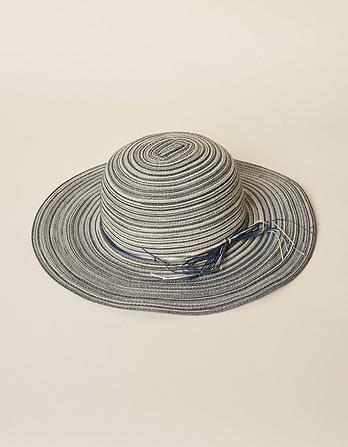 Blues Floppy Hat