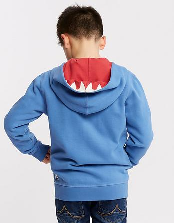 Shark Tooth Hoody
