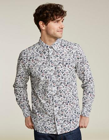 Shilton Floral Shirt