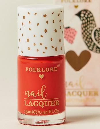 Folklore Bird Nail Polish
