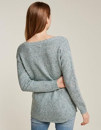 Harpenden V Neck Sweater