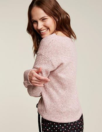 Harpenden V Neck Sweater