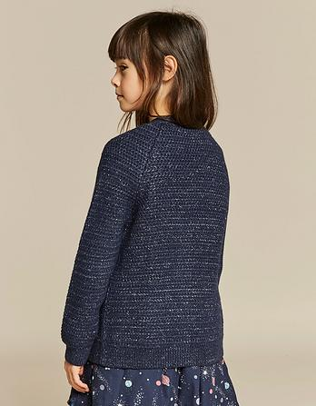 Haywood Sparkle Cardigan