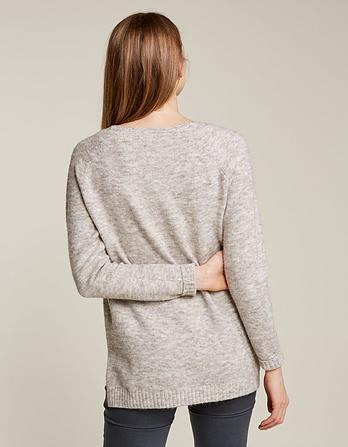Vanessa V-Neck Sweater