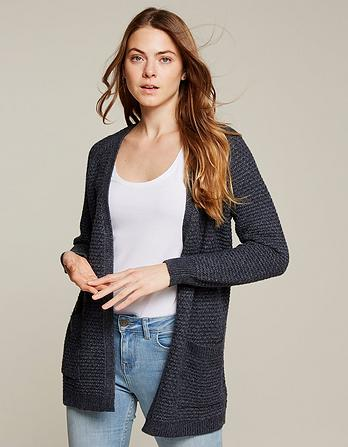Haywood Pocket Cardigan