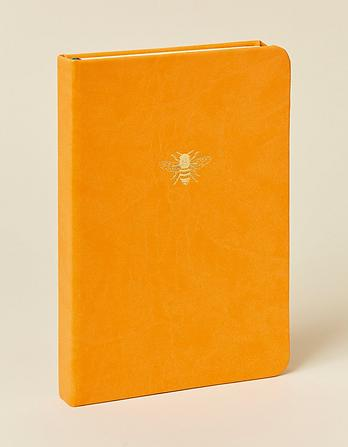 Bee Luxury Notebook