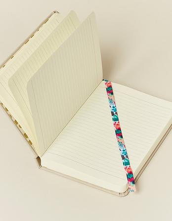 Zebra Luxury Notebook