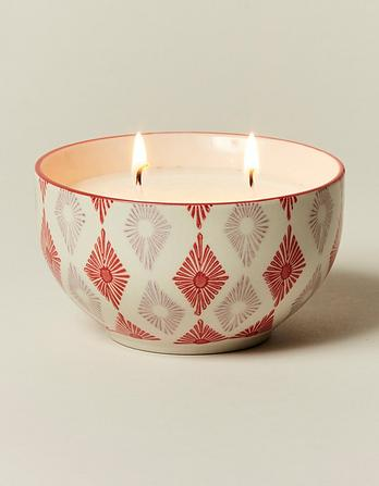 Passionfruit and Guava Candle