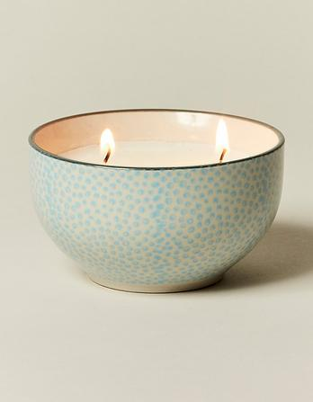 Sea Salt and Sage Candle