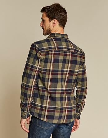Eversden Check Shirt