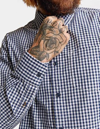 Thompson Gingham Shirt