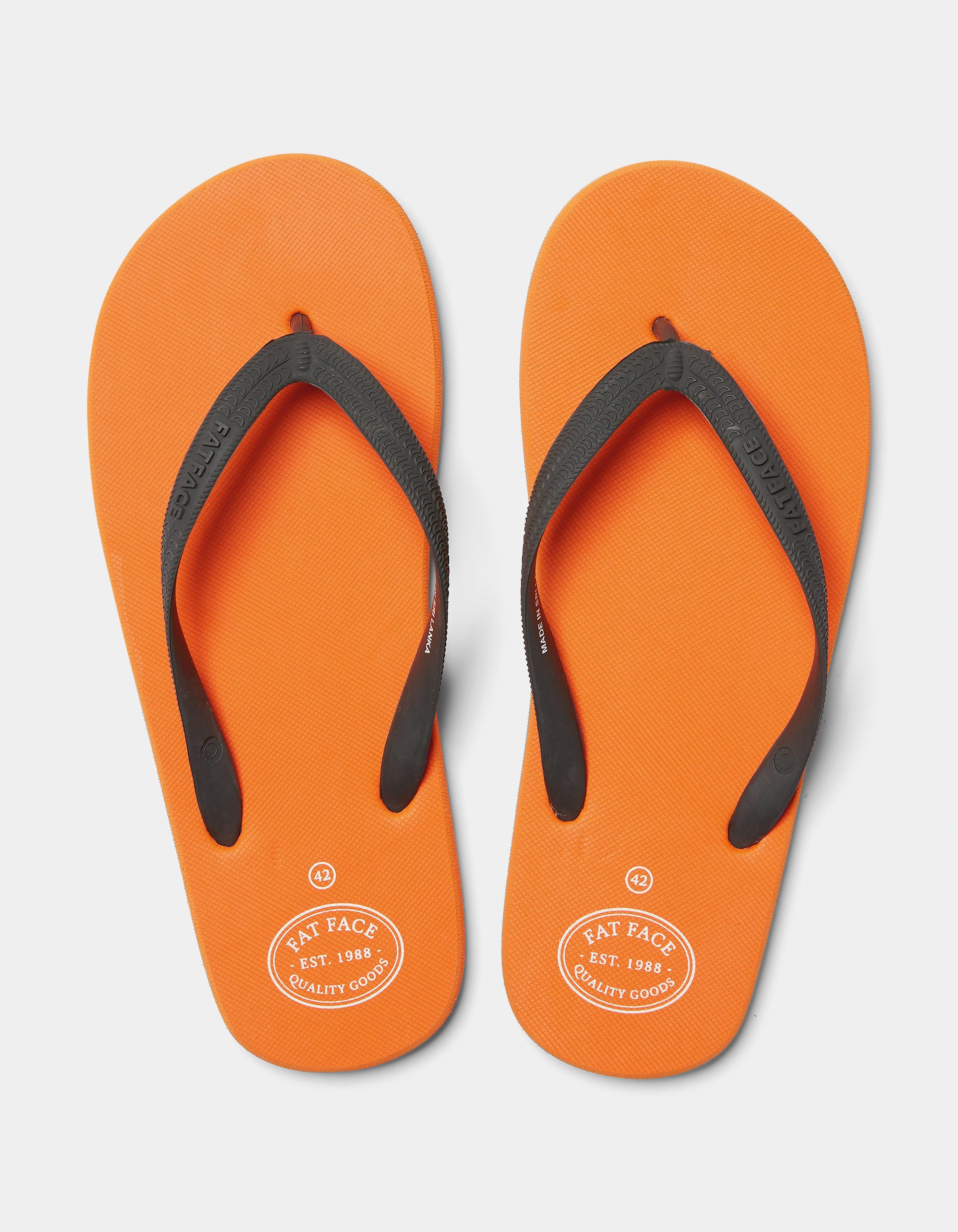 49341a5f5 Henley Flip Flops