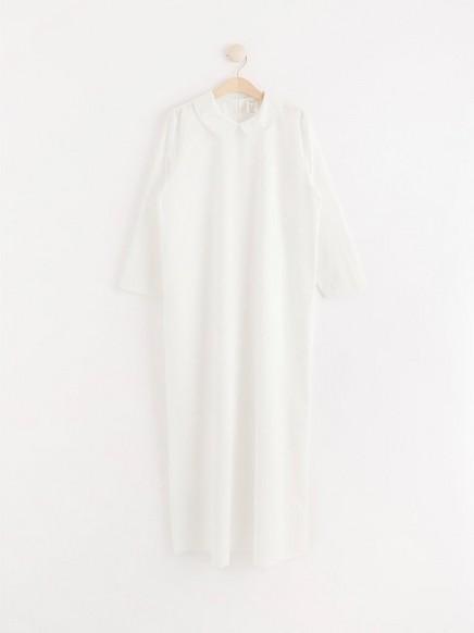 Lucia-mekko Valkoinen
