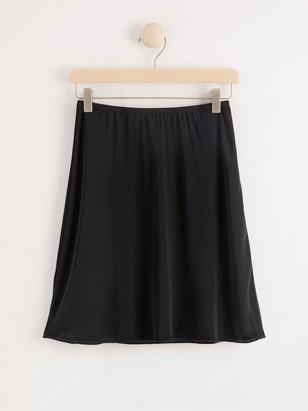 Košilka Černá
