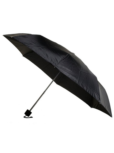Sateenvarjo Musta