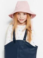 Rain Hat Pink