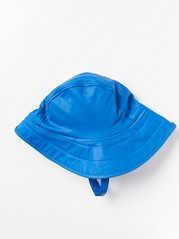 Rain Hat Blue